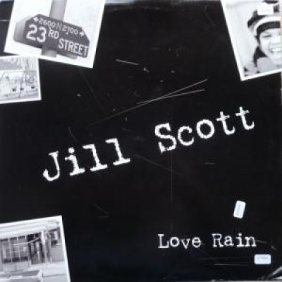 Jill Scott - Love Rain (Rmx Ft. Mos Def)