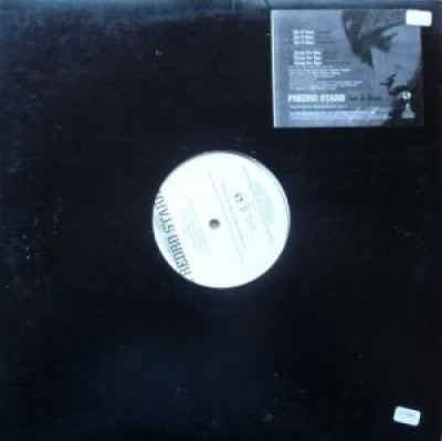 Fredro Starr - Dat B Dem / Dying For Rap