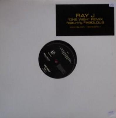Ray J - One Wish (Remix)
