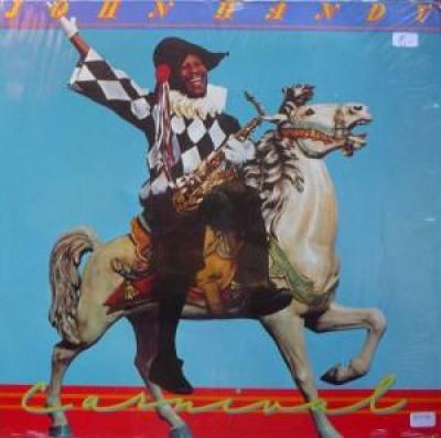 John Handy - Carnival