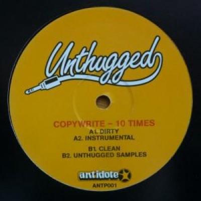 Copywrite - 10 Times