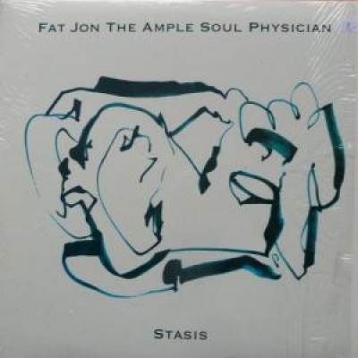 Fat Jon - Stasis