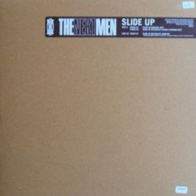 The Nextmen - Slide Up