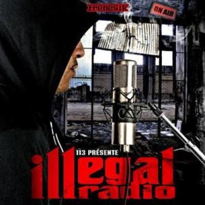 Various - Illegal Radio