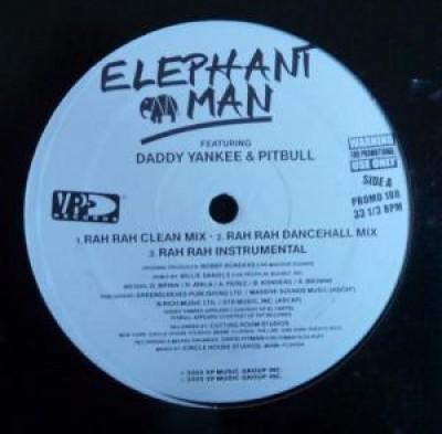 Elephant Man - Rah Rah