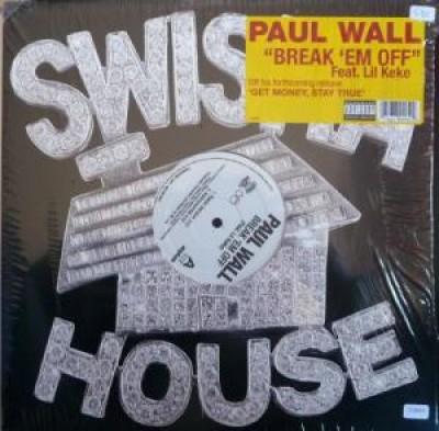 Paul Wall - Break 'Em Off