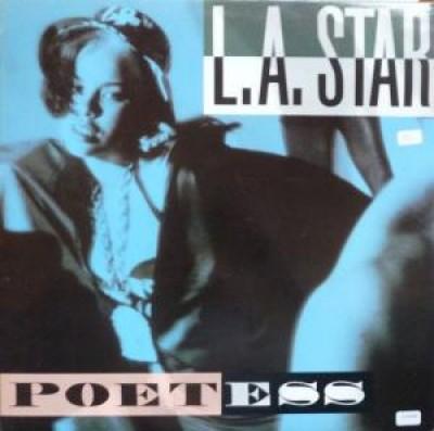 L.A. Star - Poetess