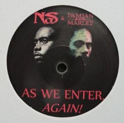 Nas - As We Enter... Again