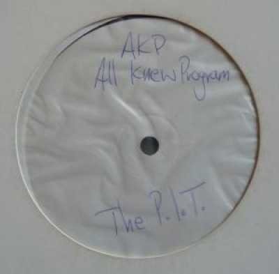 AKP - The P.I.T. / 4get It