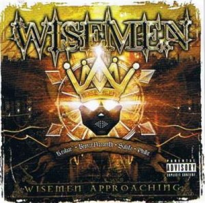 Wisemen - Wisemen Approaching