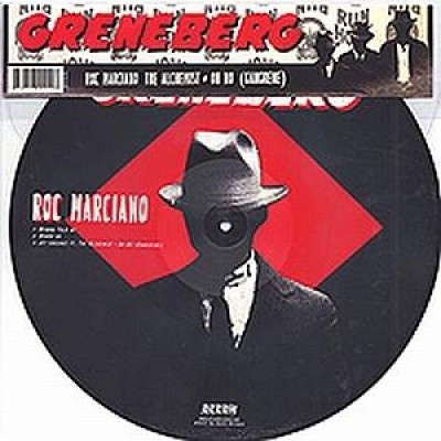 Roc Marciano, Alchemist, The + Oh No (Gangrene) - Greneberg