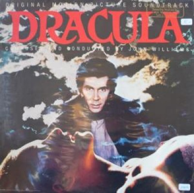John Williams - Dracula (Original Motion Picture Soundtrack)