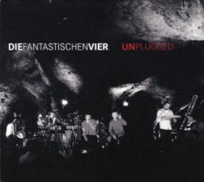 Fantastischen Vier, Die - Unplugged