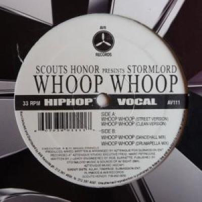 Stormlord - Whoop Whoop
