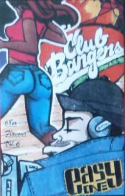 Easyone - Club Bangers