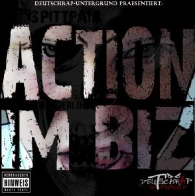 V.A. - Action Im Biz