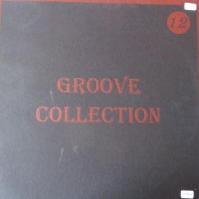 Various - Groove Collection 12