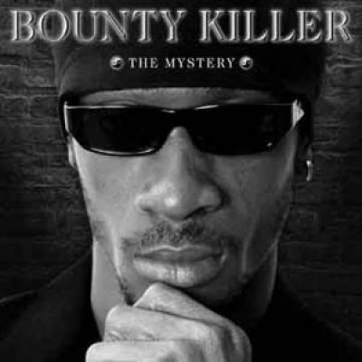 Bounty Killer - Ghetto Dictionary: The Mystery