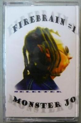 MonsterJo - Firebrain