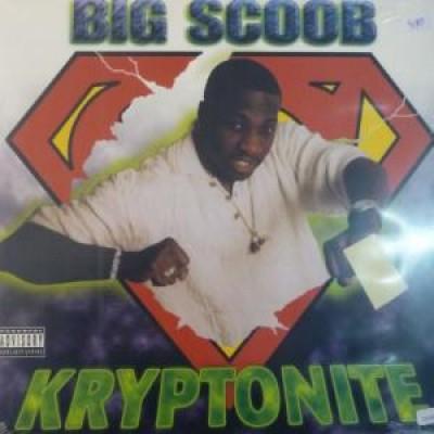 Big Scoob - Kryptonite