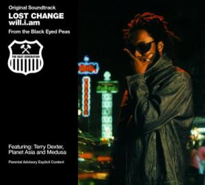will.i.am - Lost Change
