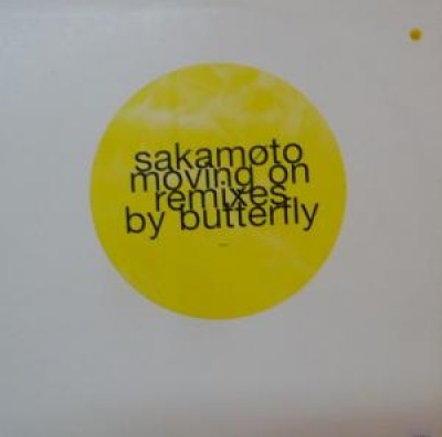 Ryuichi Sakamoto - Moving On - Remixes By Butterfly