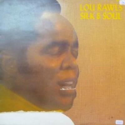 Lou Rawls - Silk & Soul