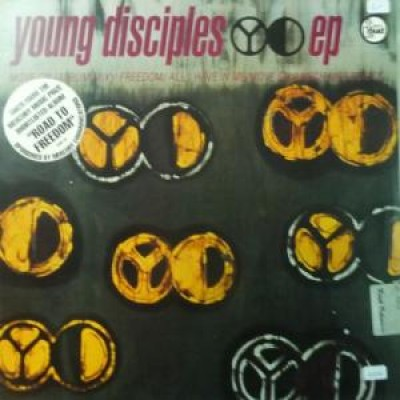 Young Disciples - EP