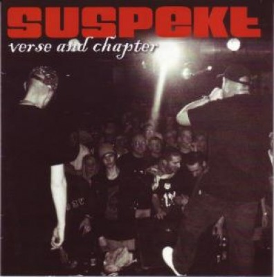 Suspekt - Verse And Chapter