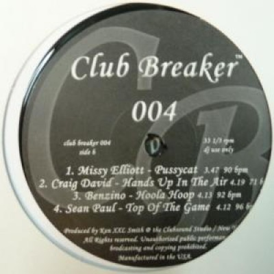 Various - Club Breaker 004