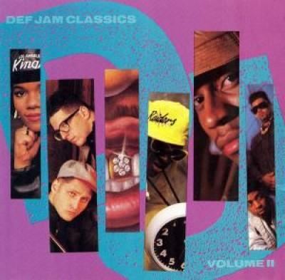 V.A. - Def Jam Classics - Volume II