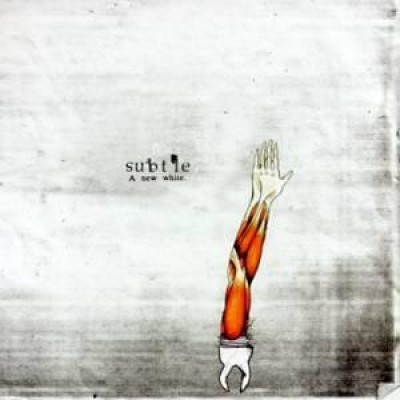 Subtle - A New White