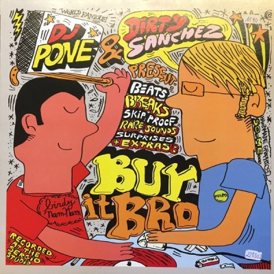 DJ Pone - Buy It Bro