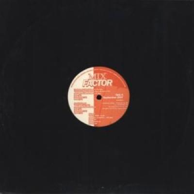 Various - Mix Factor Volume 82 (September 2007)