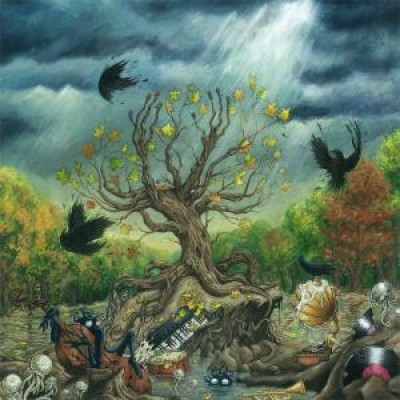 Long Arm - The Branches Deluxe Edition