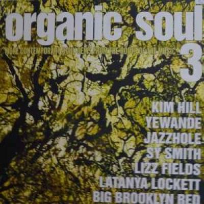 Various - Organic Soul 3