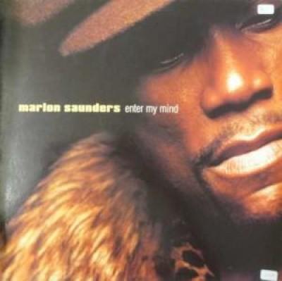 Marlon Saunders - Enter My Mind