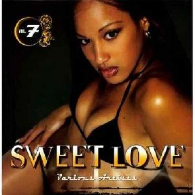 Various - Sweet Love Vol. 7