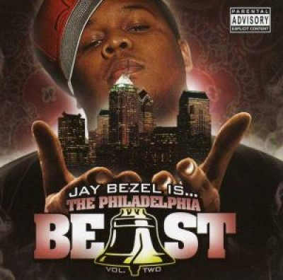 Jay Bezel - The Philadelphia Beast Vol. 2