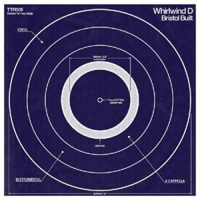 MC Whirlwind D - Bristol Built