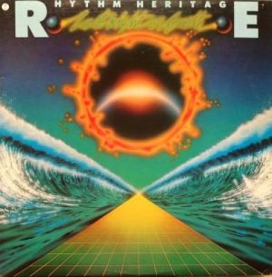 Rhythm Heritage - Last Night On Earth