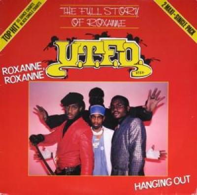 UTFO - The Full Story Of Roxanne