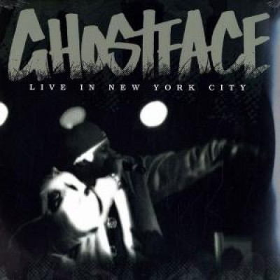 Ghostface - Live In New York City