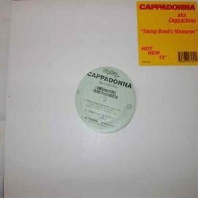 Cappadonna - Taking Drastic Measures