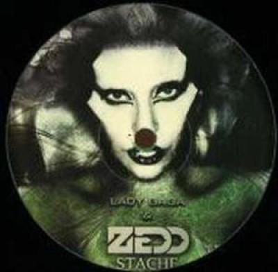 Lady Gaga & Zedd - Stache