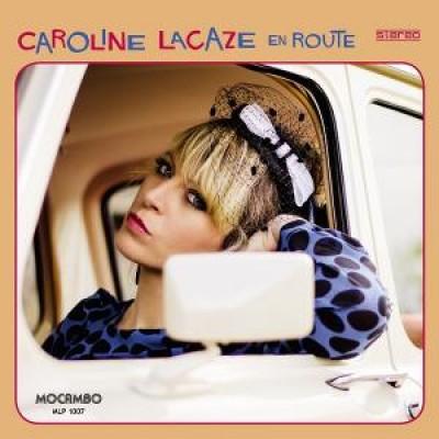 Caroline Lacaze - En Route