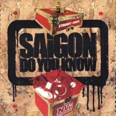 Saigon - Do You Know