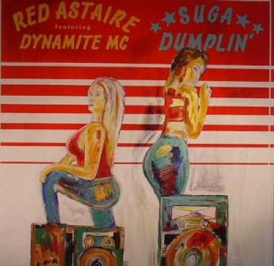 Red Astaire - Suga Dumplin'