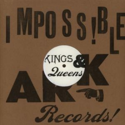Kings & Queens - Kings & Queens