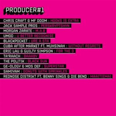 Various - PRODUCER#1